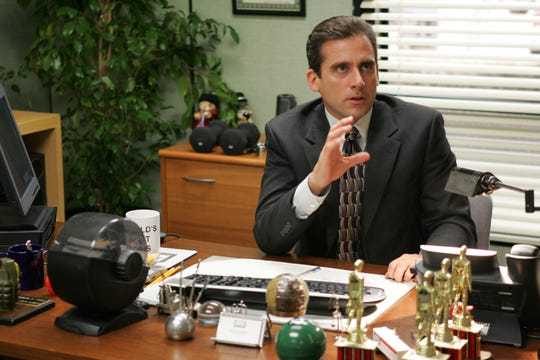 'The Office' could leave Netflix in streaming battle and fans are freaking out