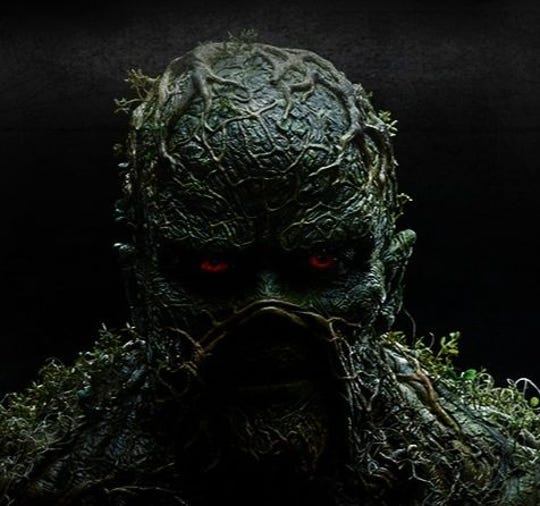 'Swamp Thing' is rising, at least for one season.