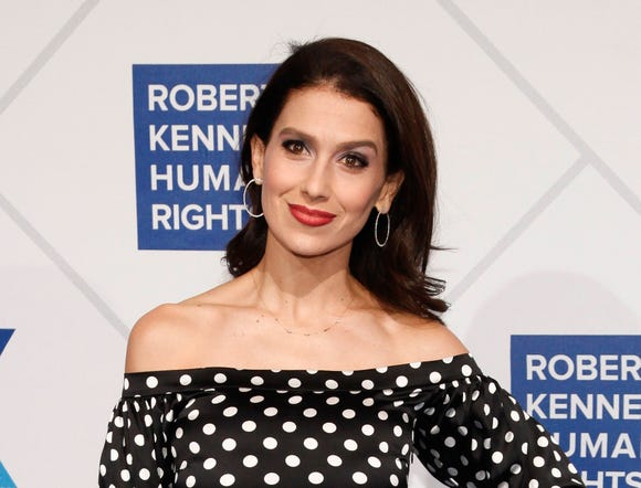 After miscarriage, Hilaria Baldwin says that lost 'little soul' sparked a big conversation