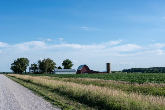 Long looked over, rural health care is now recognized as a major issue.