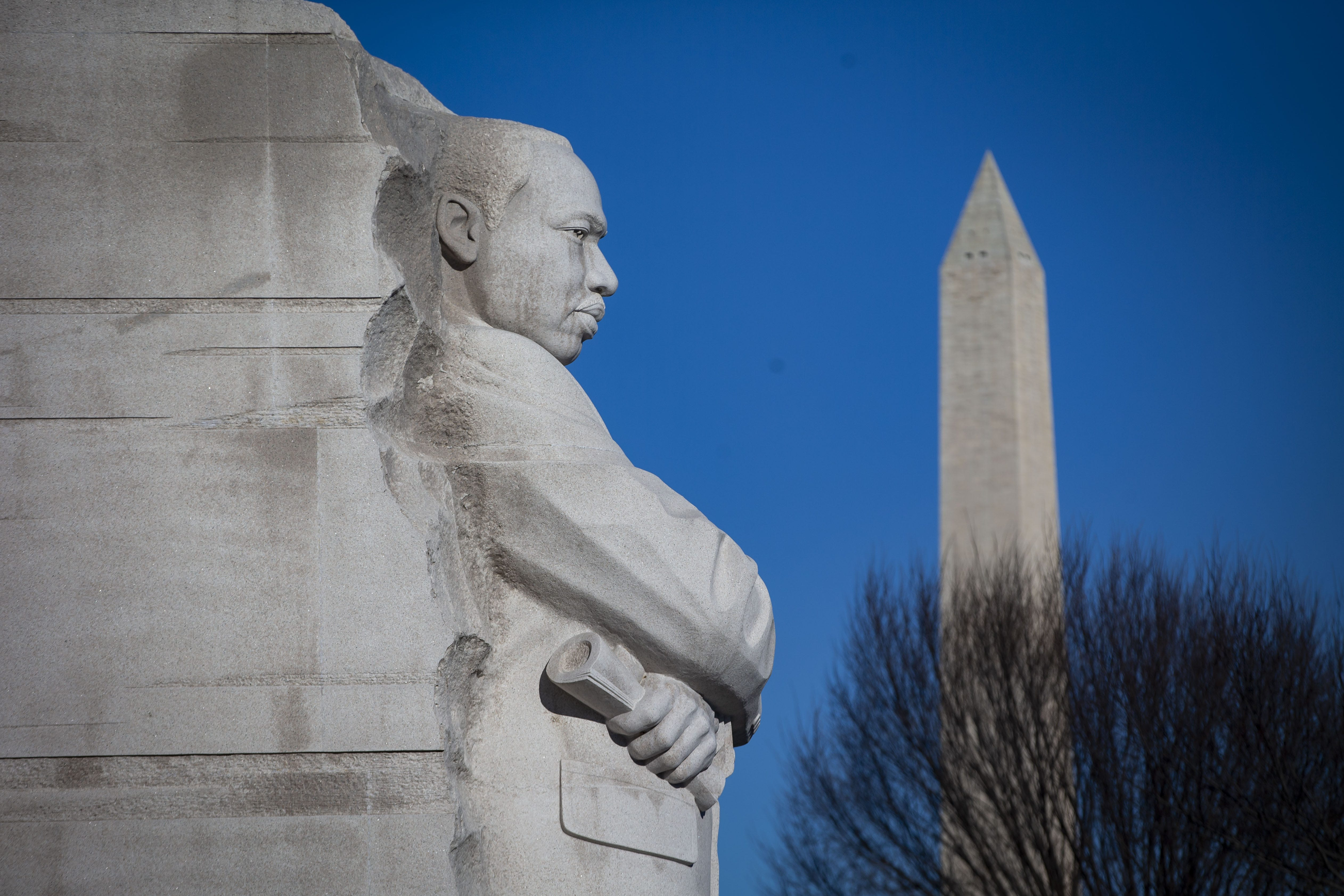 What is open and closed on Martin Luther King Jr. Day?