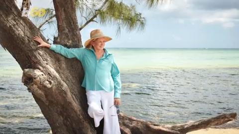 Martha Stewart's tips on how to find hidden gems while traveling