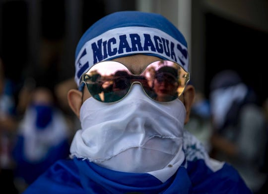 Nicaragua is the next Venezuela