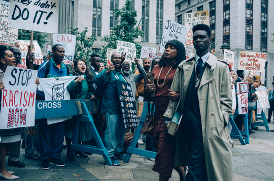 'When They See Us' from Ava DuVernay comes out May 31.