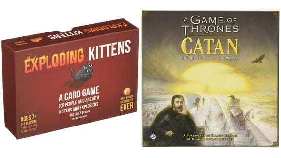 Give a refresh to your next game night.