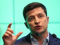 Ukraine's new president Volodymyr Zelensky should focus on these four policy priorities