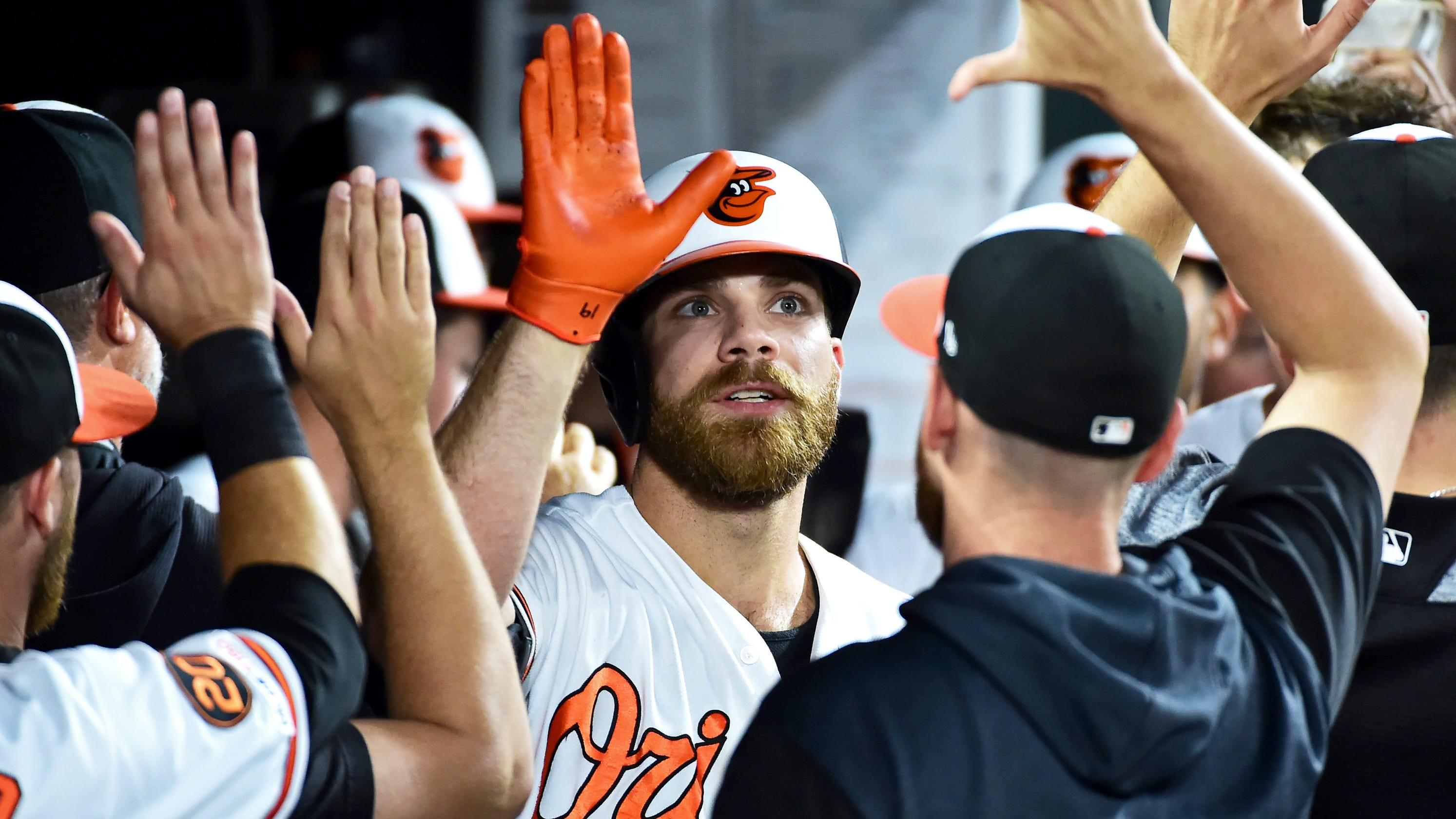 3cd6e008a Baltimore Orioles  Inside MLB s most extreme rebuild
