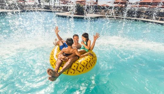 A trip to Florida's Paradise Coast has no shortage of family-friendly fun.