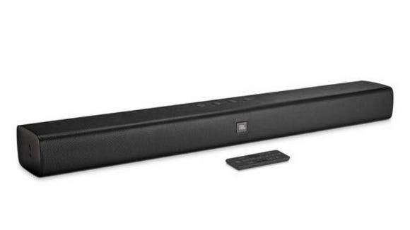 Improve your TV's sound at a low price.