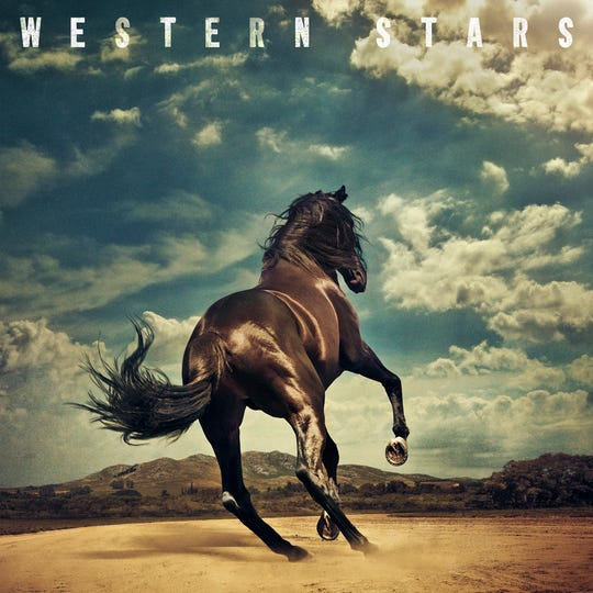 """Western Stars"""