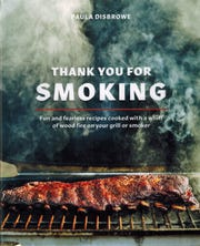 'Thank You for Smoking' by Paula Disbrowe