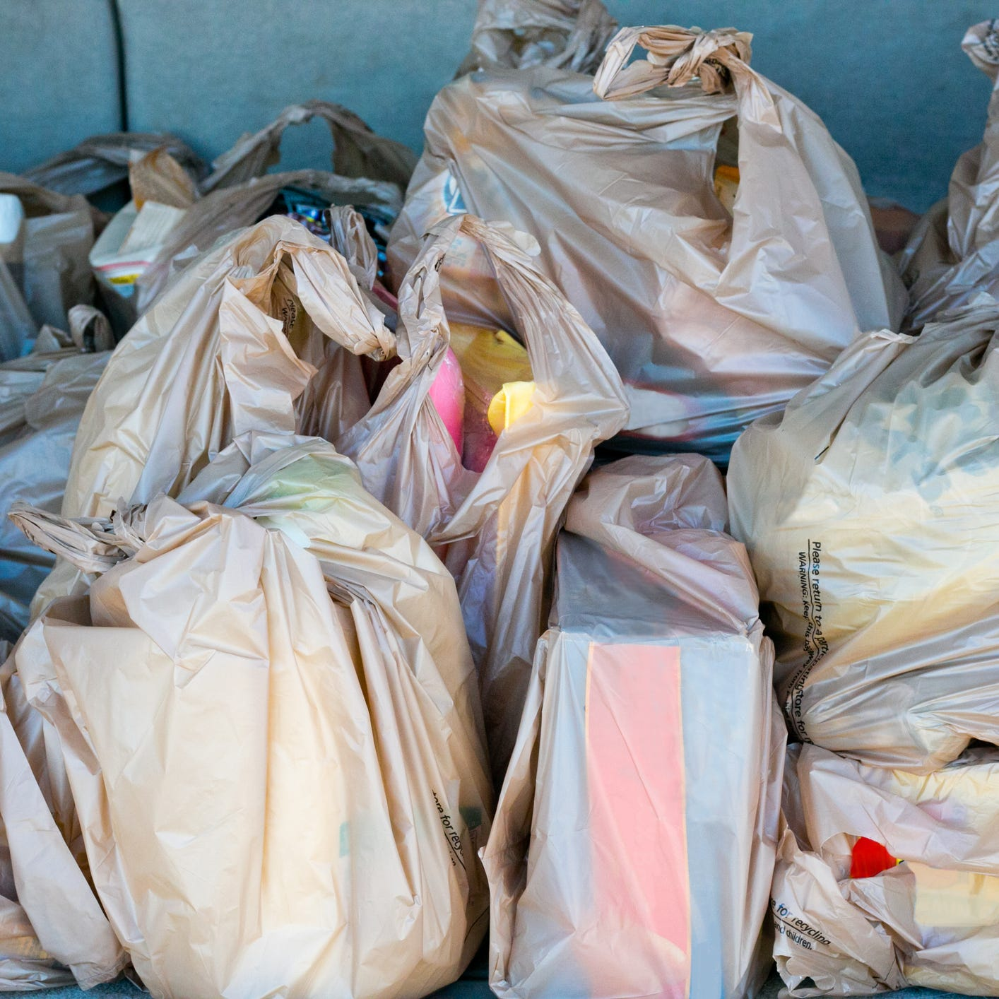 Did a new state law stop Memphis' proposed plastic bag fee? 6 questions answered