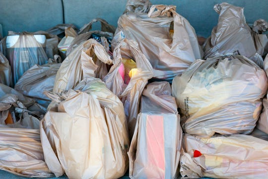 All those plastic bags could cost you, if the Memphis City Council passes a proposed 5-cent fee aimed at reducing litter and trash disposal costs.
