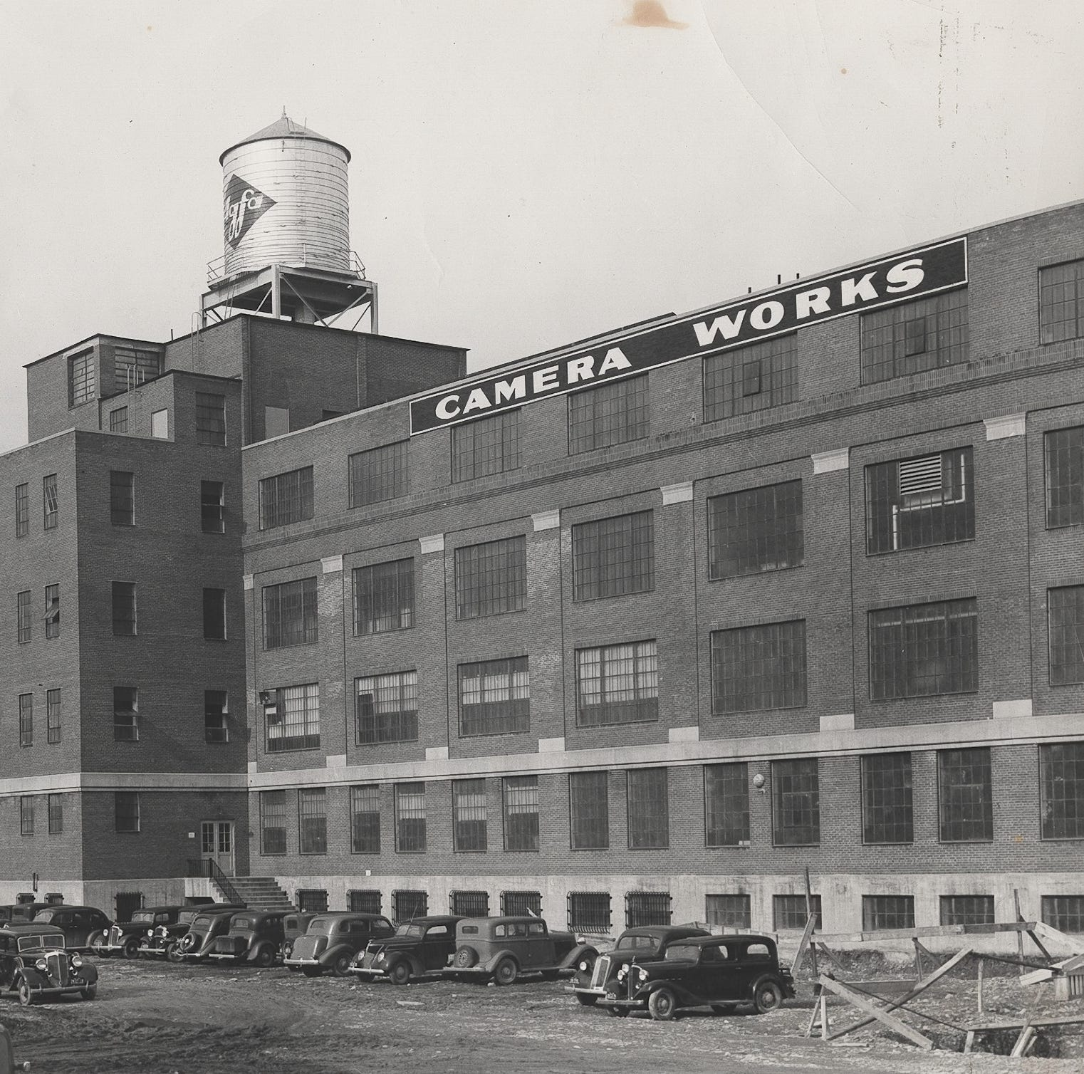 Spanning Time: World War II brought big changes to German-owned company in Binghamton