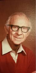 Bernard Grossman