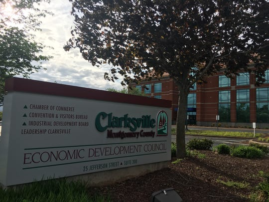Downtown and riverfront revitalization nonprofit, Two Rivers Company, could become part of the local Economic Development Council by vote next week of the Clarksville City Council.