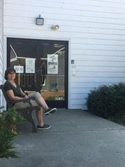 Maryann Rappa, Director of Sand Hills Community Wellness Center