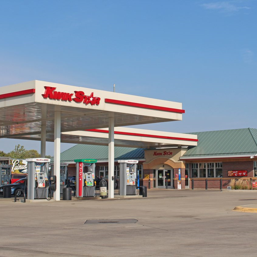 Kwik Star opening new store in Ankeny, expanding into Des Moines metro
