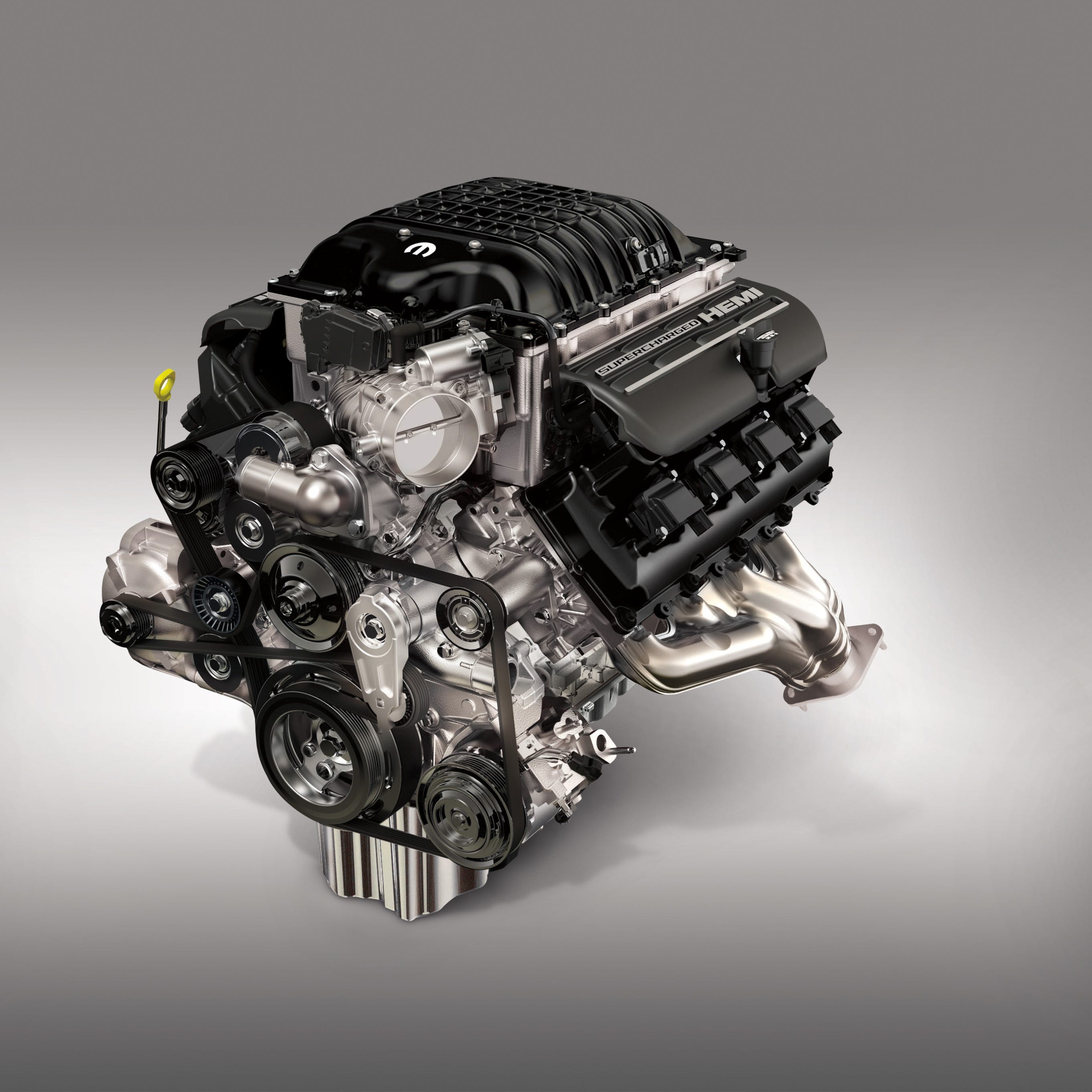 Mopar will celebrate Hemi Day with 1,000-horsepower 'Hellephant' engine
