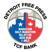 TCF Bank partners with Detroit Free Press to present 42nd annual marathon