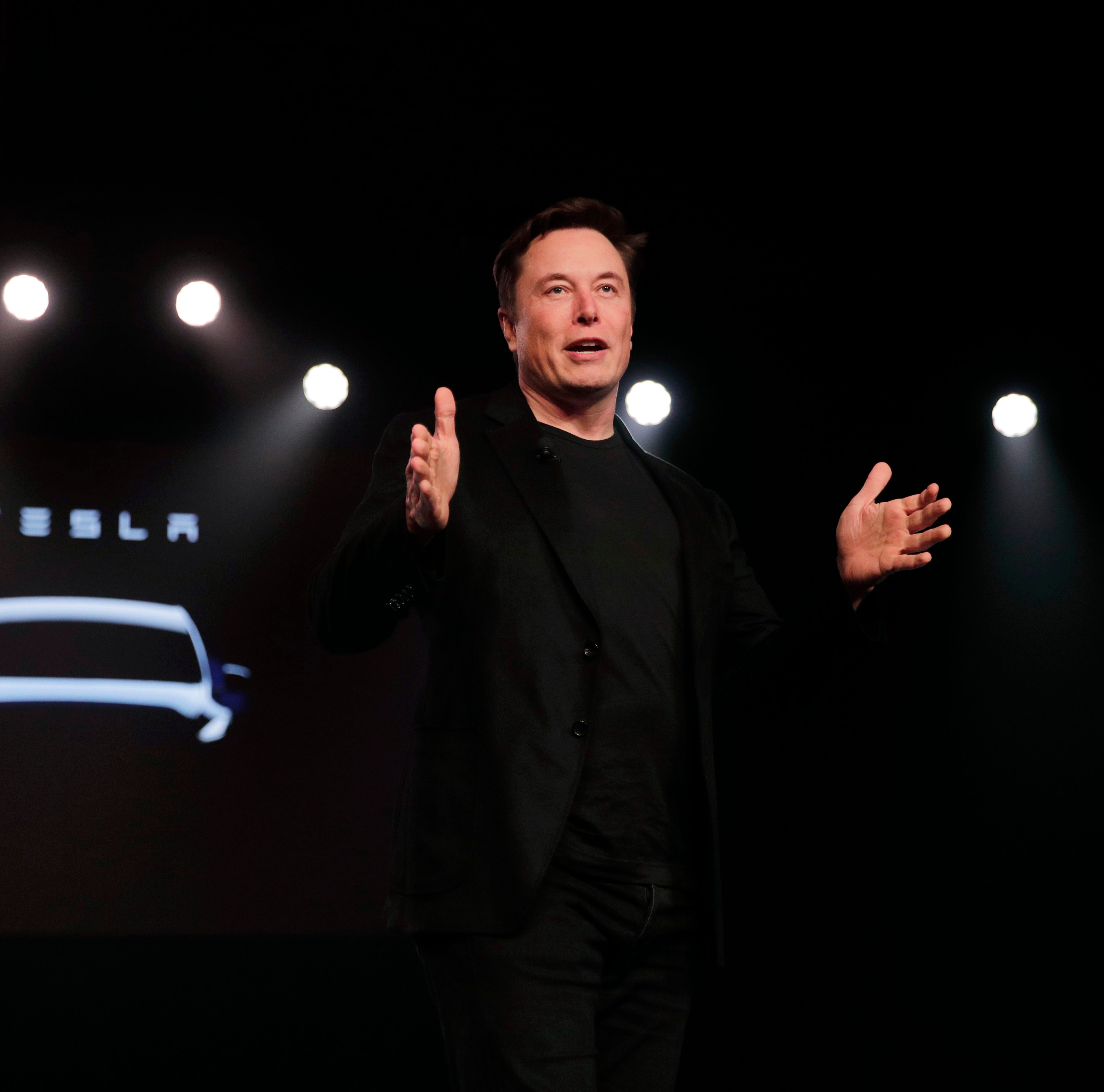 Howes: Tesla's troubles threaten to deepen as rivals accelerate