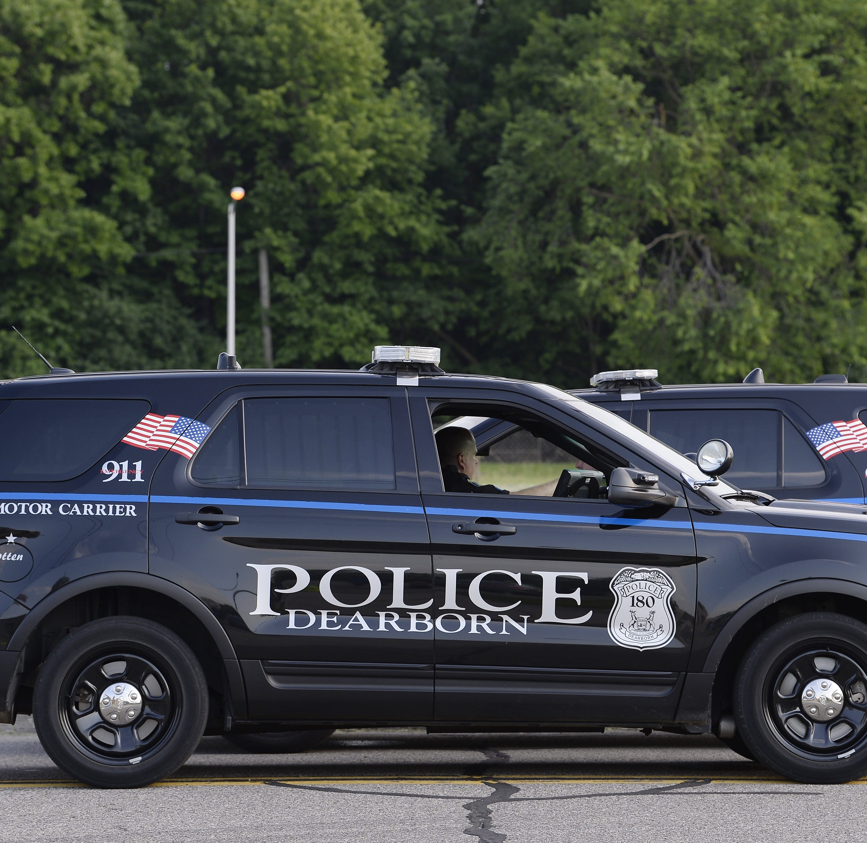 Skeletal remains found in Dearborn