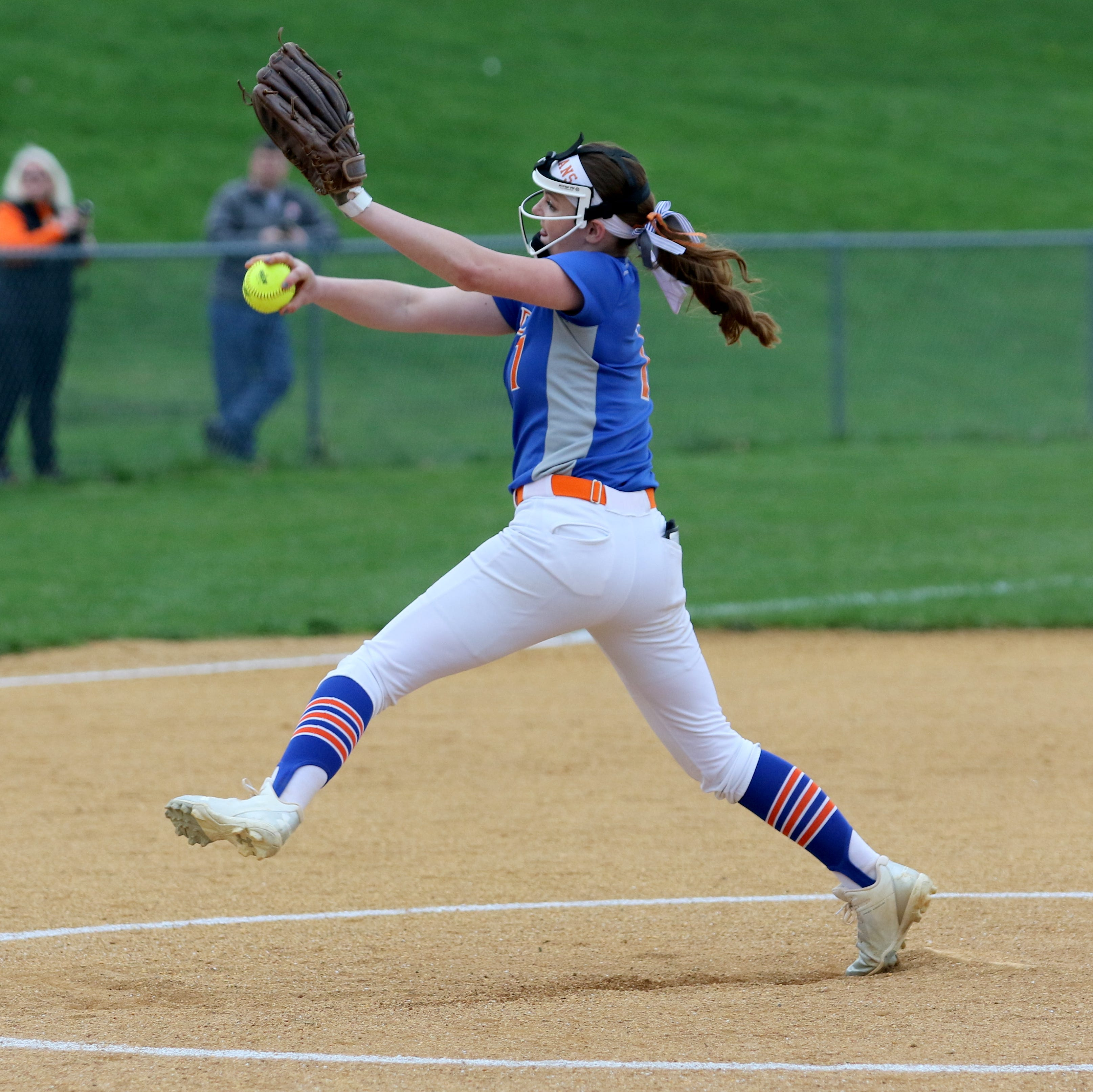 Edison, Waverly to square off for IAC softball title after semifinal wins