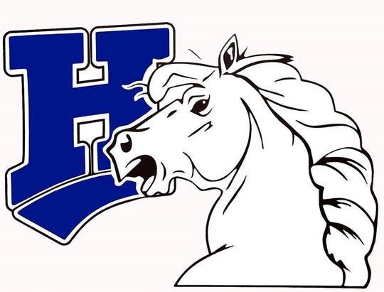 Horseheads school logo