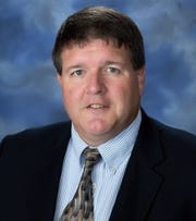 Woodmore Local Schools Superintendent Tim Rettig.