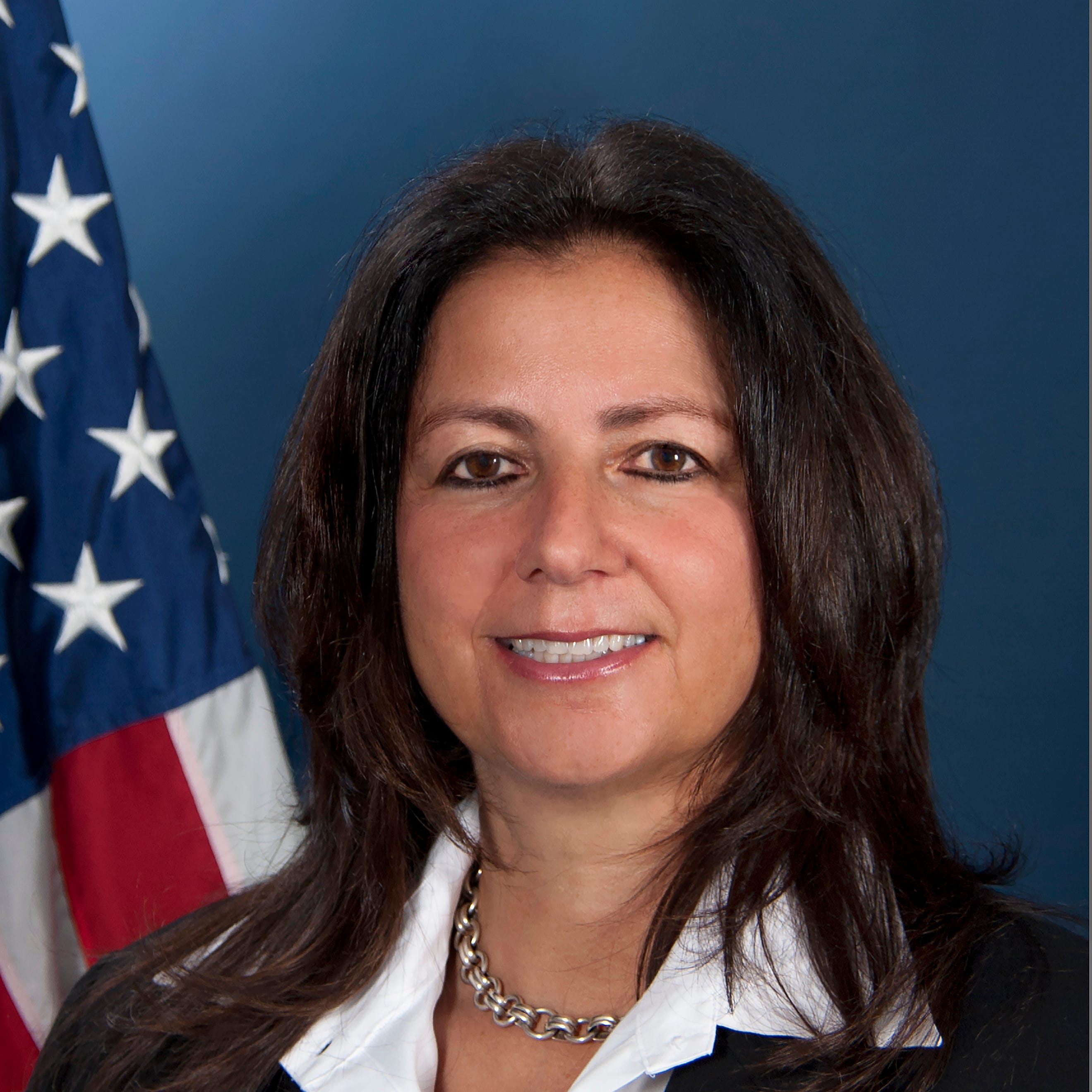 Former Cape Coral resident now leading the ATF. She's the first woman to head the agency