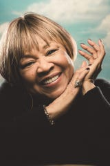 Gospel and R&B music icon Mavis Staples is in concert Aug. 29 at Door Community Auditorium.