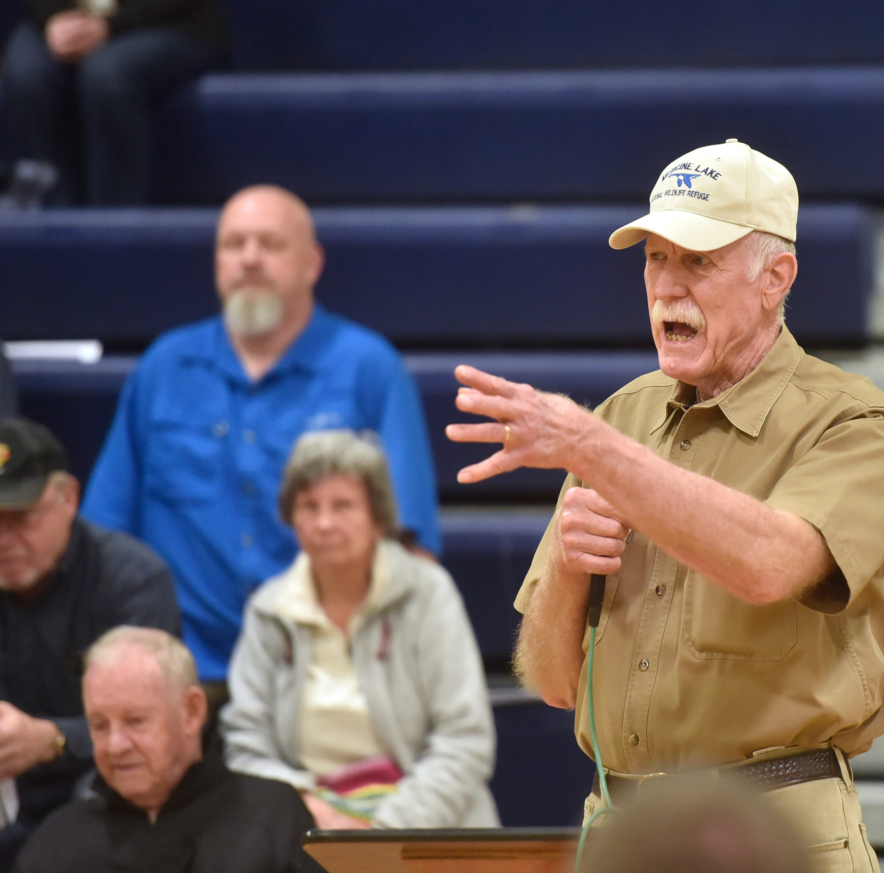White Sulphur-area copper mine draws opposition, some fans in Great Falls