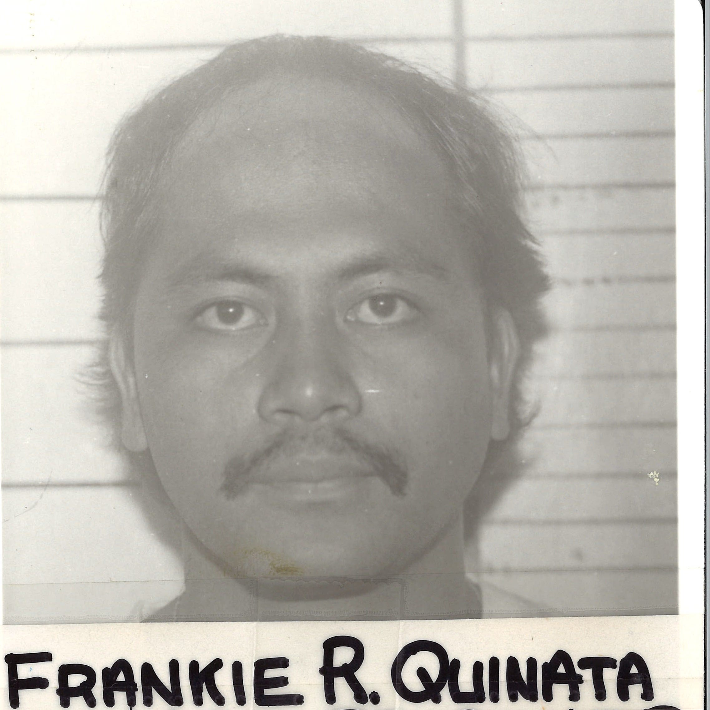 Guam parole board mulls murderer Frankie R. Quinata's seventh request to be let out