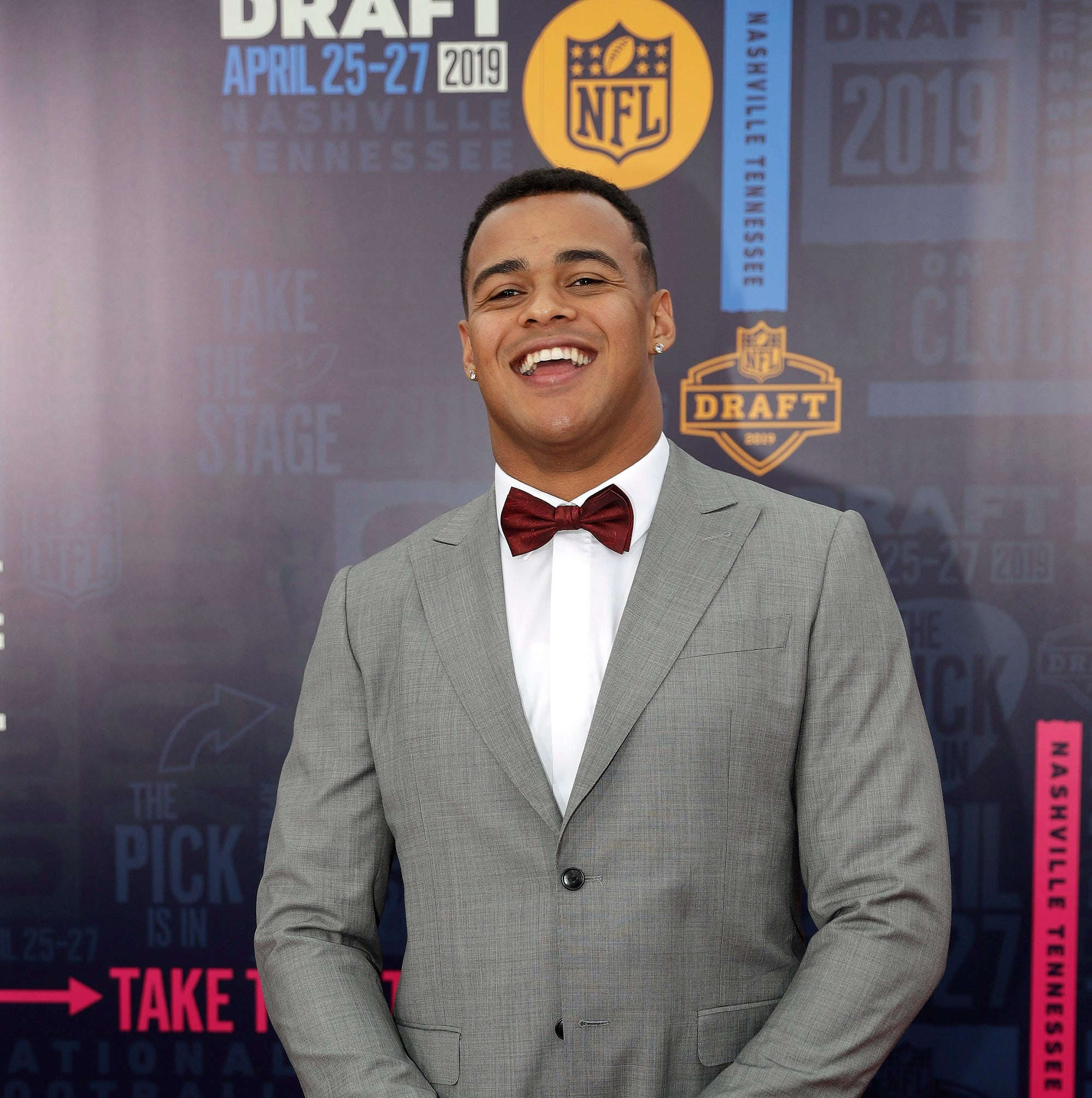 NFL draft: What the Denver Broncos are getting in Hawkeyes tight end Noah Fant