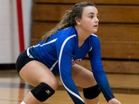 Teen volleyball player who revealed Indianapolis Colts draft picks dies