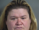 PICKERING, KATHERINE ERMA, 33 / POSSESSION OF DRUG PARAPHERNALIA (SMMS) / CONTROLLED SUBSTANCE VIOL. (FELB)