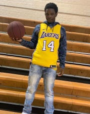 Rodrick Johnson, 14, was killed on Easter Sunday in 2019.