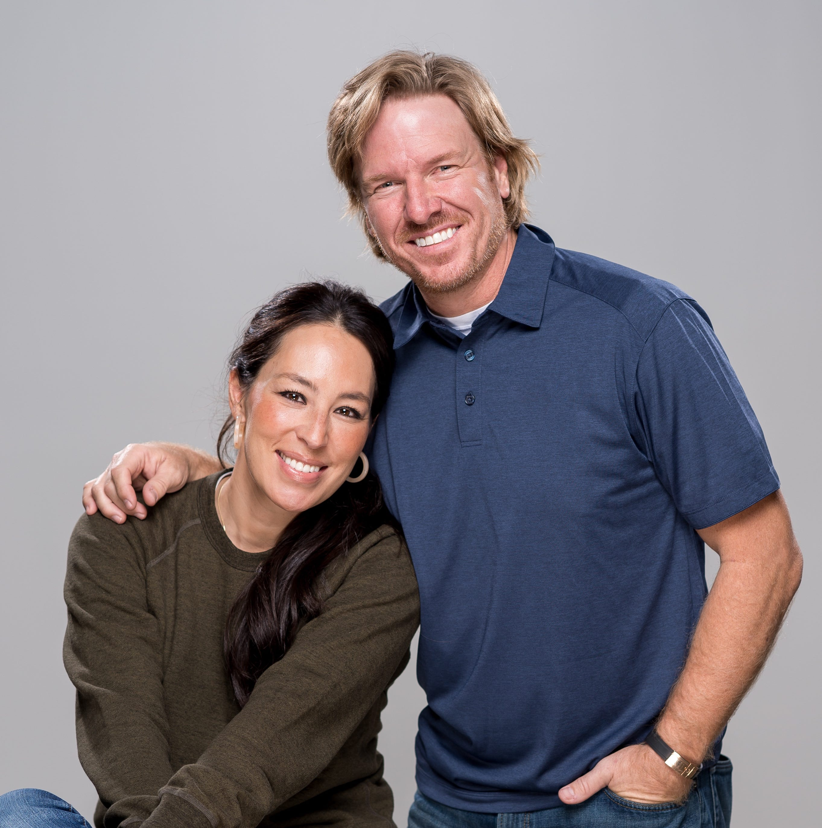 Chip and Joanna Gaines' new Magnolia channel under Knoxville's Allison Page