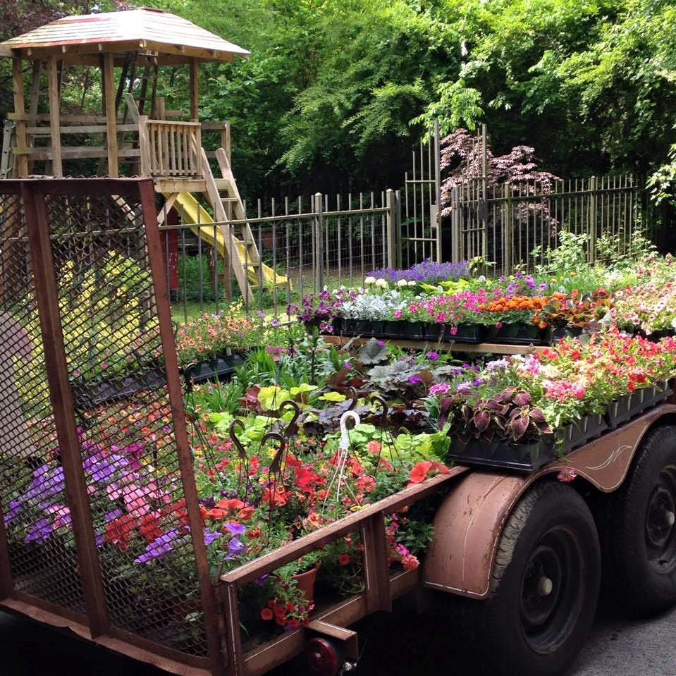 Shopper News blog: North Hills Plant Sale is this weekend