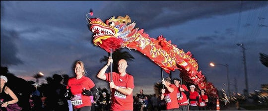 Other cities have had Asian-themed foot races and now, thanks to the Asian Culture Center of TN, it's Knoxville's turn.