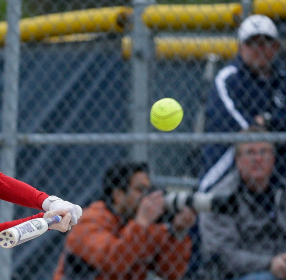 Early boost propels West Lafayette softball over CC