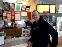 Open continuously since 1930, Weldon's Ice Cream in Millersport is a Fairfield classic