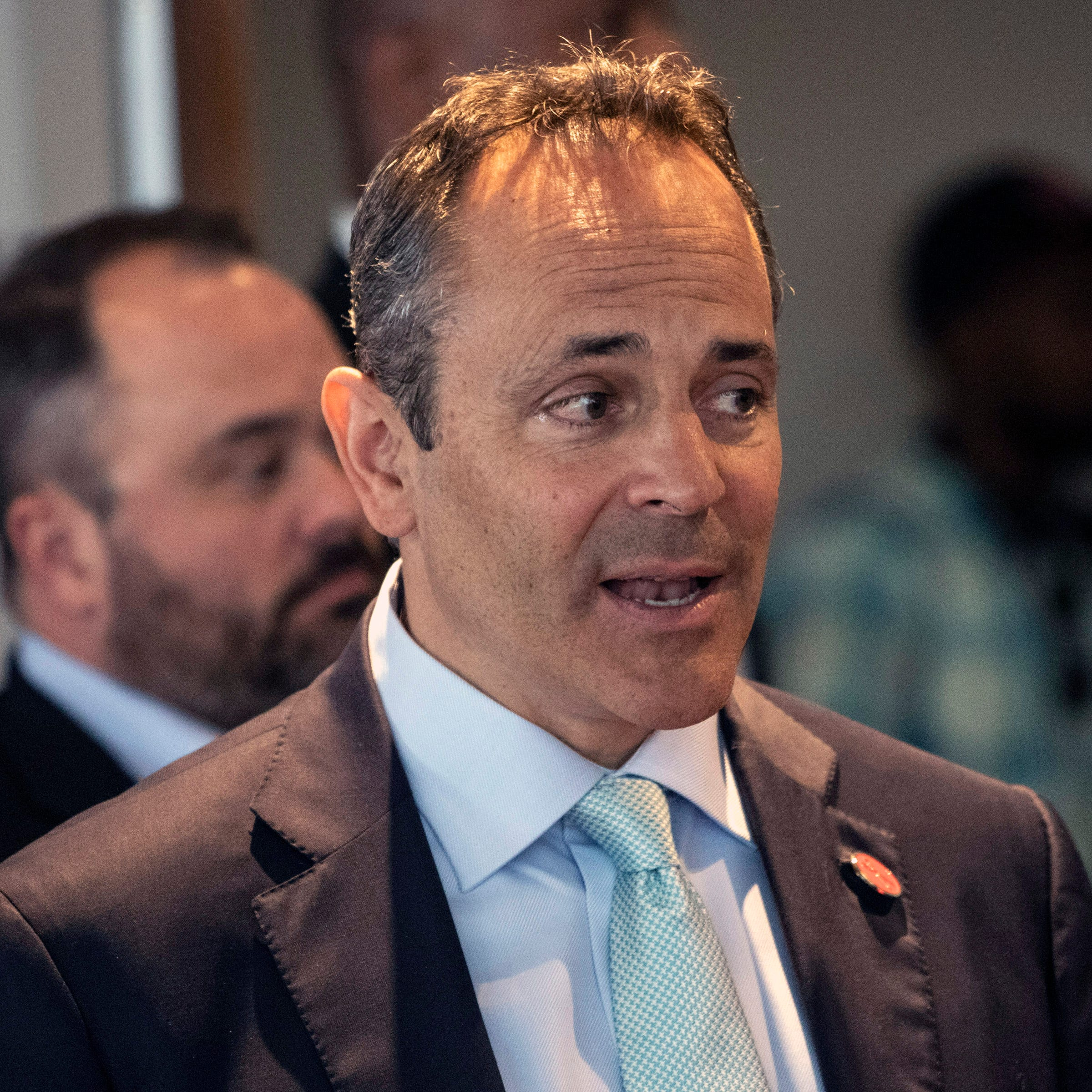 Matt Bevin hates judicial hacks. But he appointed a judge accused of lying to his client
