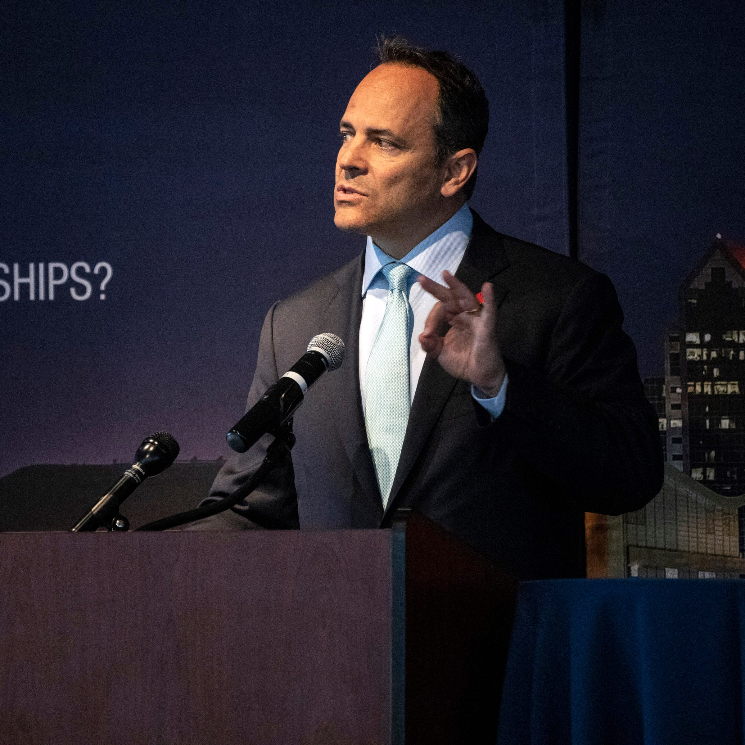 Judge rules Bevin wrongly withheld analysis of original pension proposal