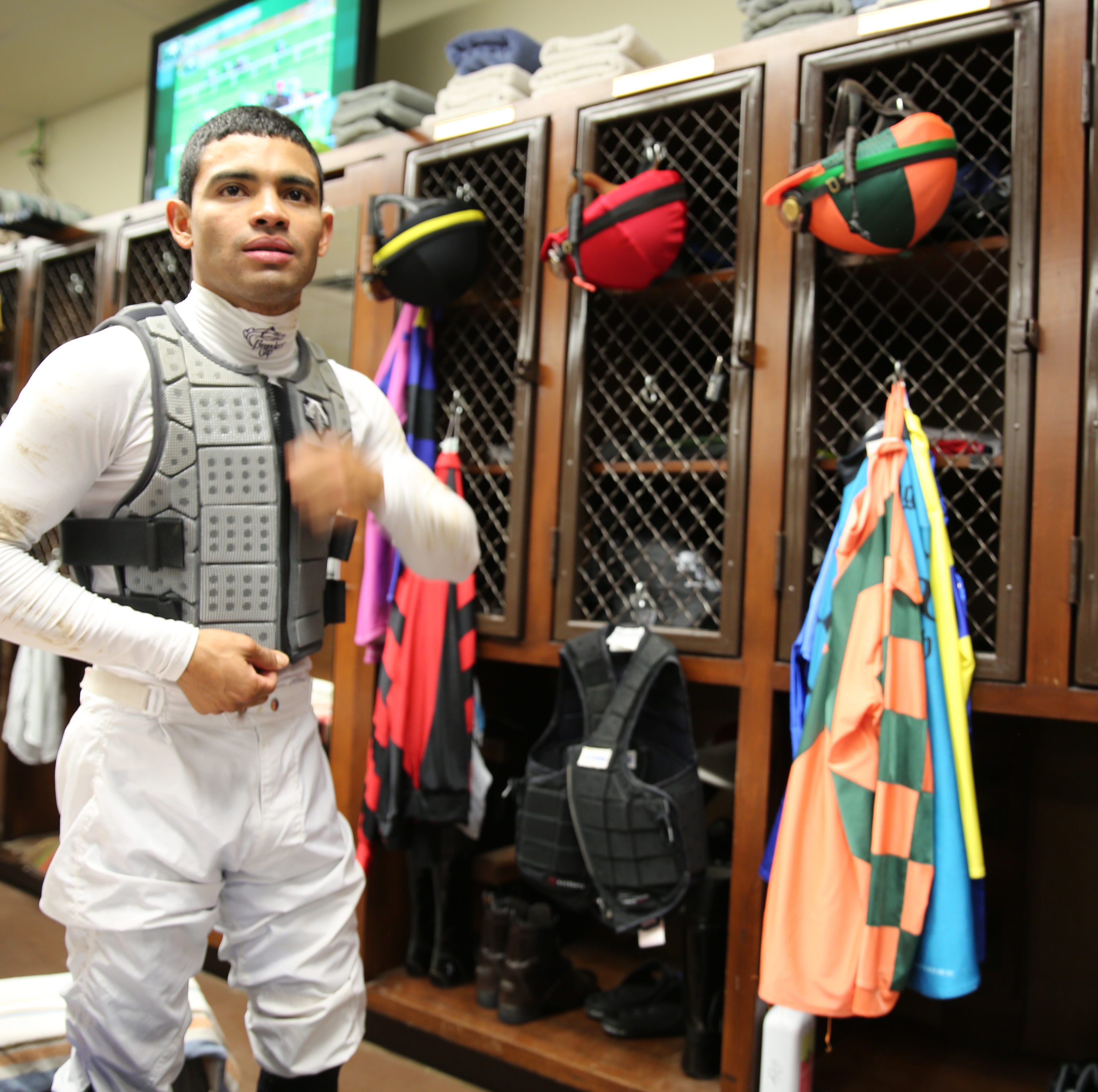 Luis Saez's suspension sends a message — the rules are different for Kentucky Derby