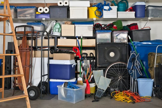 Adding storage can help breathe new life into your home.