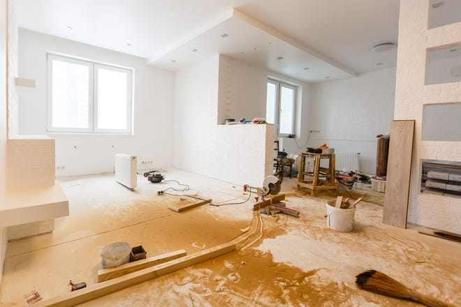 Knowing what loan options exist, can help you get into a renovation property for less cost.