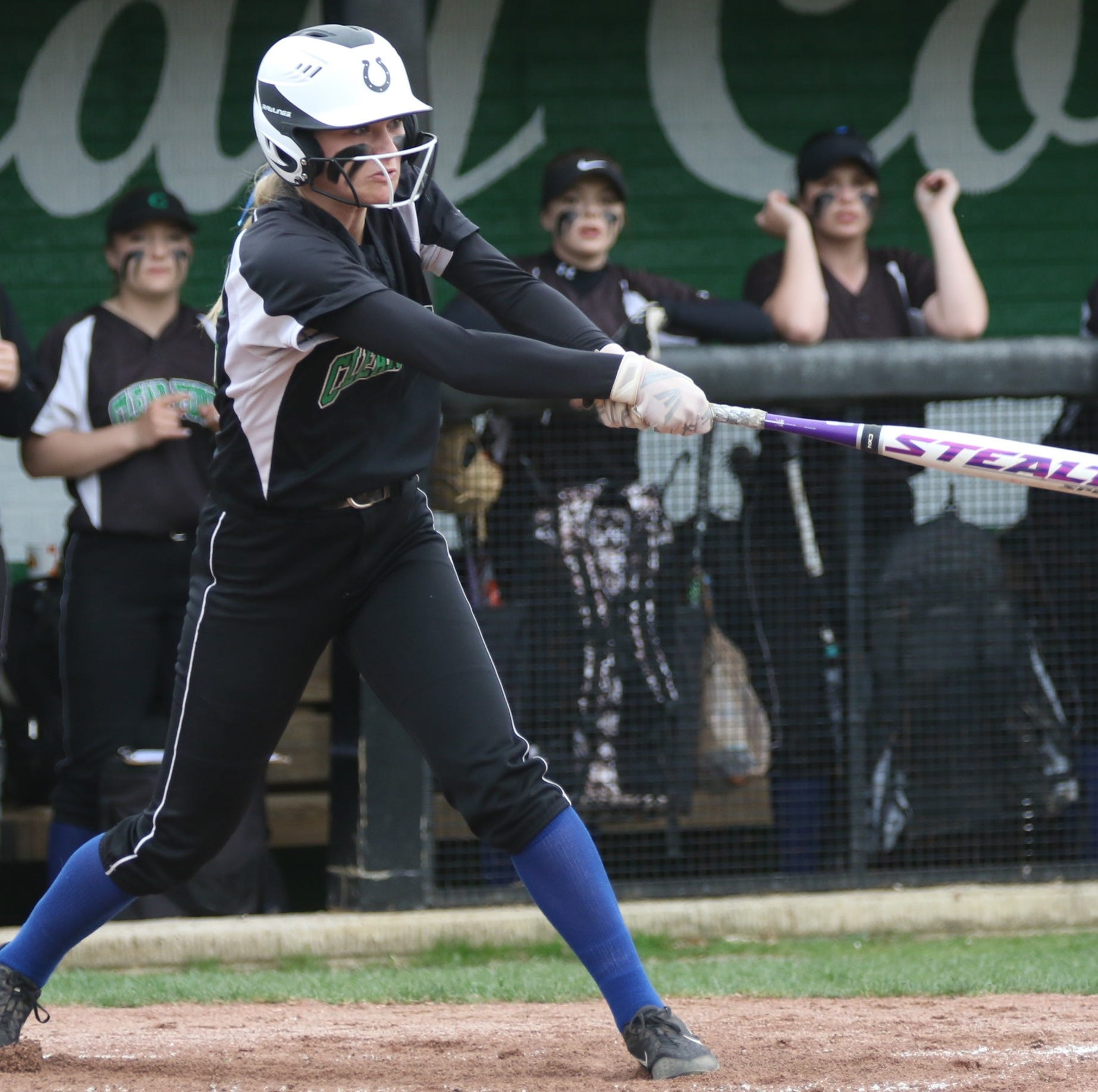 All-Mid-Ohio Athletic Conference softball teams announced