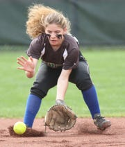 Clear Fork's Courtney Palmer is a major reason why the Clear Fork Lady Colts are the No. 20 Richland County team to take the field in 2020-21.