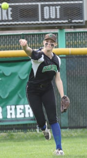 Clear Fork's Brooke Robinson is up for Mansfield News Journal Female Athlete of the Week.